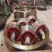 700活性炭轉爐托輪烘干機支撐圈生產廠家