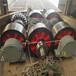 2.2米轉軸式滾筒烘干機回轉爐托輪回轉爐托輪生產廠家