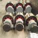 定制型1.9米活性炭轉爐拖輪回轉窯托輪定制廠家