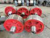 2.2米陶粒巖滾筒烘干機拖輪烘干機拖輪生產廠家