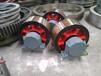 鋼件外徑650的中型烘干機拖輪烘干機支撐圈制造商