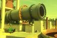 上海1.8米沙子烘干機拖輪干燥機跑輪生產廠家