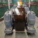 鋼件550外徑活性炭轉爐拖輪烘干機大齒輪制造商