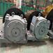 湖北2.1米600鑄鋼烘干機托輪三筒烘干機拖輪設計定制