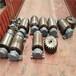 2.2米内热式活性炭回转炉托轮烘干机轮带制造商