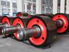 廣西2.3x20米45鋼三級探傷回轉窯輪帶旋窯托輪定制廠家