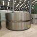 2.5x60米小型鋼件回轉爐輪帶回轉爐支撐圈廠家