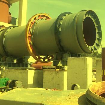广西144齿1.8米褐煤滚筒烘干机大齿轮干燥机大齿圈销售厂家