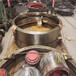 2.0米褐煤干燥機轉爐托輪回轉窯輪帶批發零售