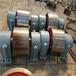 2.0米椰殼活性炭干燥機轉爐托輪干燥機拖輪設計定制