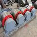 2.0米褐煤干燥機轉爐托輪干燥機拖輪設計定制
