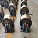 福建2.0米椰殼干燥機轉爐托輪小型轉爐拖輪免費測量