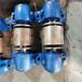 福建2.0米椰殼干燥機轉爐托輪對開式大齒輪生產銷售