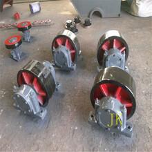 標準型1.8米滾筒干燥機拖輪烘干機拖輪干燥機拖輪現貨供應圖片