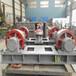 福州2.2米內熱式干燥機轉爐托輪對開式大齒輪設計定制