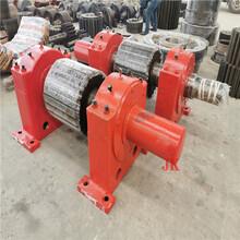 廣西M22Z23球磨機小齒輪調質鍛件球磨機中空軸廠價供應圖片