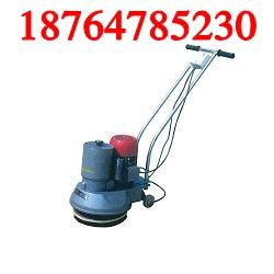 DDG285B型電動打蠟機廠家滿足您所需