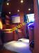 江西本田艾力紳保姆車內飾改裝,電視隔斷升降,航空座椅,地板