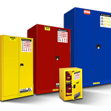 化学品柜安全存储柜生产厂商众御