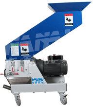 TGL-2729CM中速静音粉碎机自动回收机边塑料中速粉碎机