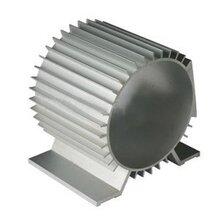 箱包铝型材加工厂家开模定制厂家佛山亮银铝制品
