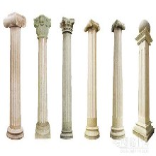 GRC水泥構件GRC構件/eps線條/GRC羅馬柱圖片