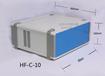 铝型材机箱外壳铝机箱外壳高档铝合金外壳