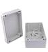 塑胶防水盒ABS塑料防水外壳,信号放大器外壳,防水接线盒,密封盒