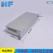 1U1.5U2U2.5U3U标准19寸铝机箱外壳铝型材机箱外壳