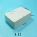 防水盒塑胶防水盒防水接线盒防水电源盒密封盒