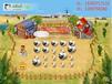 淘金农场软件开发源码系统APP