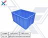 供应广西32号塑料周转箱运输配送储存通用塑料胶箱
