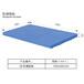 广西南宁3号塑料垫板货仓摆放货物防潮垫板