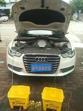 翔威达双效系统修复液-三元催化器清洗-三元催化器堵塞-汽车保养护理项目