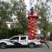 车载剪叉式升降平台、汽车液压升降机、山东车载式升降台、电瓶式升降台、升降车