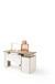 实木办公桌价格板式办公桌材质班台批发地址班台采购规格
