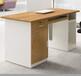 办公桌正确的摆放位置,现代简约办公室定制什么风格班台