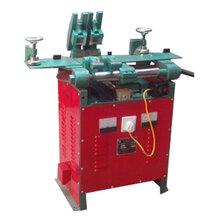 HX-100型电动闪光对焊机带锯条闪光对焊机大小型半自动碰焊机