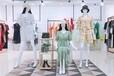 杭州品牌依袖女裝時尚淑女