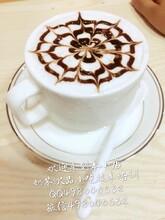 奶茶技术果汁咖啡松饼披萨等小吃培训