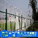 汕头锌钢栅栏定做厂区隔离围栏揭阳小区花园围墙护栏型号齐全