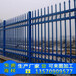 热销惠州锌钢护栏厂家供应东莞铁艺围栏图纸设计可按需求定制