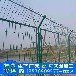 三亚厂家直销公路边框护栏网海南体育场专用双边丝护栏网质量保证