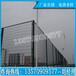 湛江桥梁防抛网安装阳江高速公路防眩网现货钢板网护栏厂家