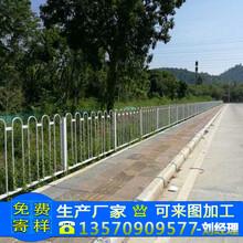 珠海清远湛江马路边市政围栏现货价格市政交通栏杆包安装