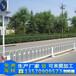 汕尾河源梅州交通京式护栏现货深标二型分隔栏甲型隔离栏