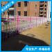长期供应锌钢栅栏海口热镀锌钢防护围栏定制汕头厂区隔离栏