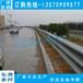 波形钢护栏按图报价生产海南双波护栏海口公路防撞栏板批发
