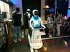 西北大区送餐机器人现特价优惠直销