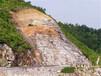 土石邊坡應用廣泛的液壓噴播技術畢節施工隊